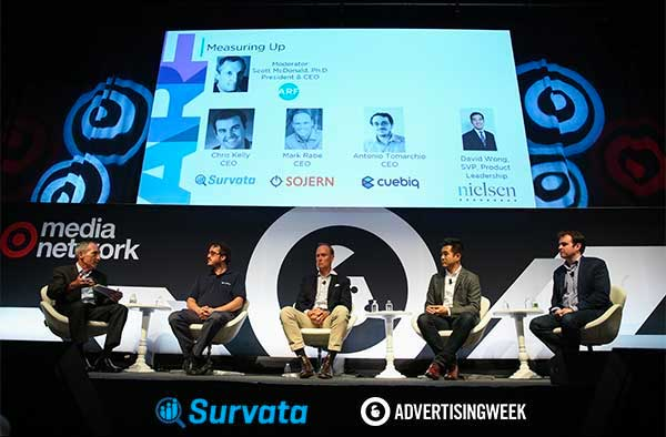 Advertising Week: Panel Highlights Ad Measurement in the Mobile Era