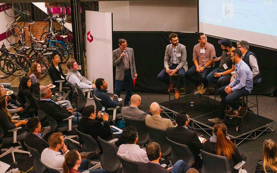 """Survata's """"Trends in Ad Measurement"""" Panel, moderated by The ARF"""