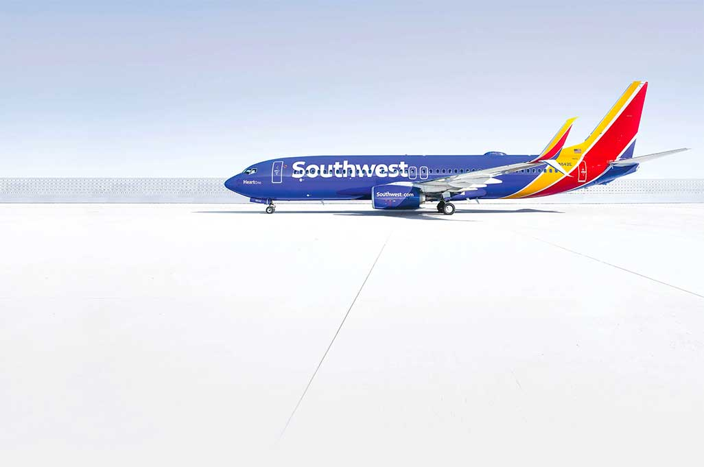 Leaning Towards the Customer w/ Ryan Green, Chief Marketing Officer of Southwest Airlines