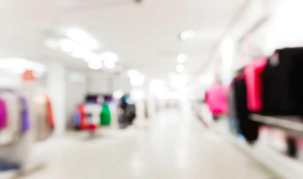 Shopping Behavior on Premium Jeans