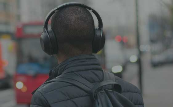 Upwave Study Reveals Top Streaming Music Services
