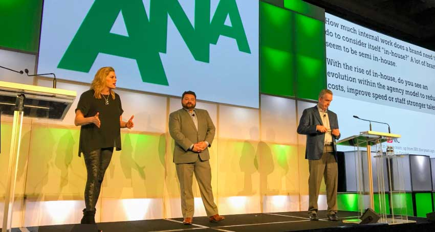Learnings for External Agencies from ANA's In-House Agency Conference